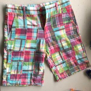 New Oshkosh shorts for kids